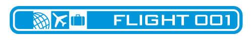 NY発旅行グッズ専門「FLIGHT 001」
