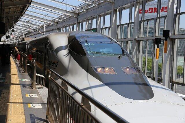 50歳以上なら新幹線などJRが割引になる会員サービスが断然お得