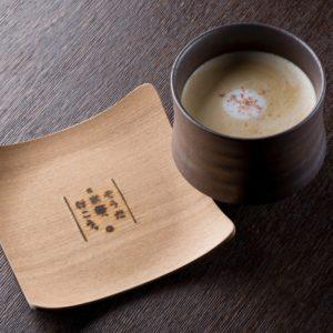 蔦屋書店「Anjin」オリジナルカフェメニュー