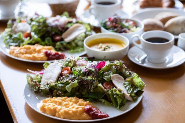 GoToトラベルキャンペーンはホテルの食事も割引対象